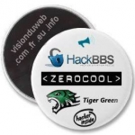 Profile picture of Zer00CooL HackBBS